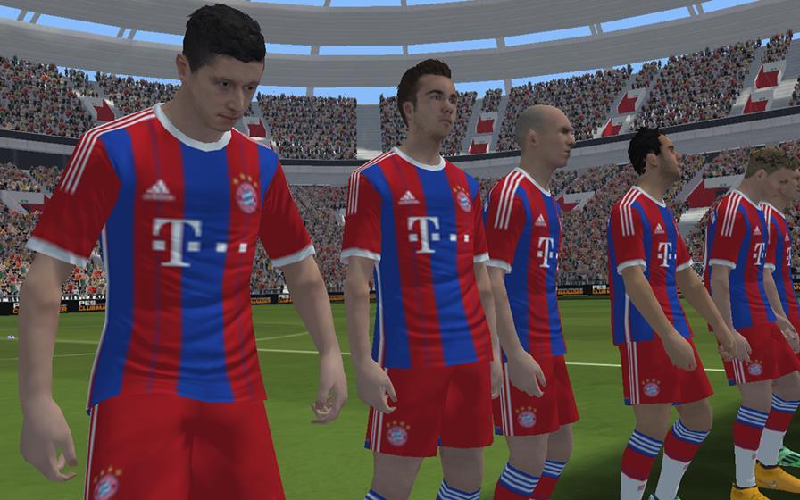 pes-club-manager-1 25 Melhores Jogos para Android Grátis - 1º Semestre de 2015