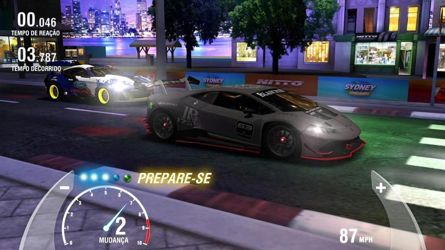 racing-rivals-4 Melhores Jogos para Android da Semana #24 - 2015