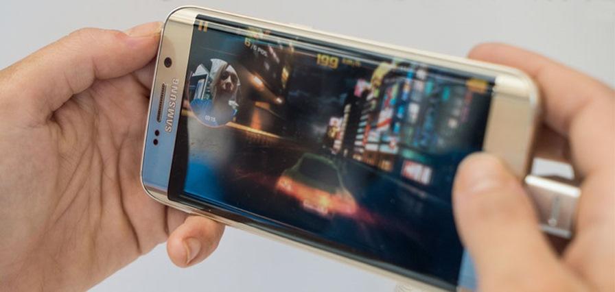 samsung-game-recorder-android Samsung lança aplicativo para gravação de gameplays no Android