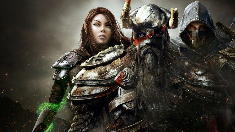 "the-elder-scrolls-legends E3 2015: The Elder Scrolls Legends será um Card Game no estilo ""Hearthstone"" para iPad"
