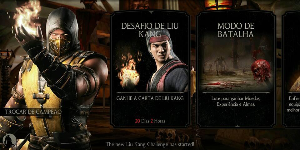 11053492_433098213557693_2424084415561974370_n Mortal Kombat X: atualização traz Jax, Mileena e Liu Kang