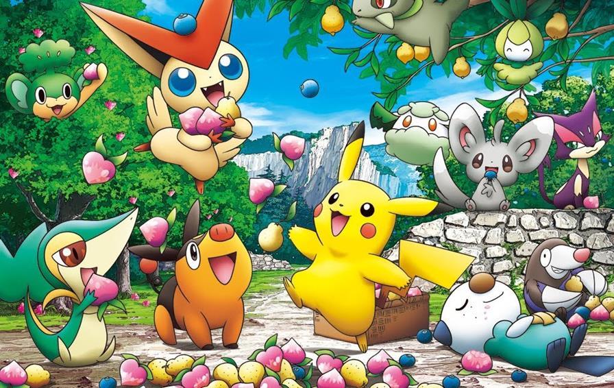 Pokemon-Shuffle-Android-iOS Pokémon Shuffle Mobile chega finalmente ao Android e iOS