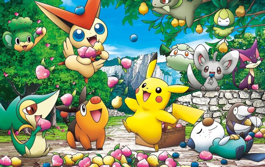 Pokemon-Shuffle-Android-iOS Pokémon Shuffle: Game do Nintendo 3DS chega na App Store do Japão