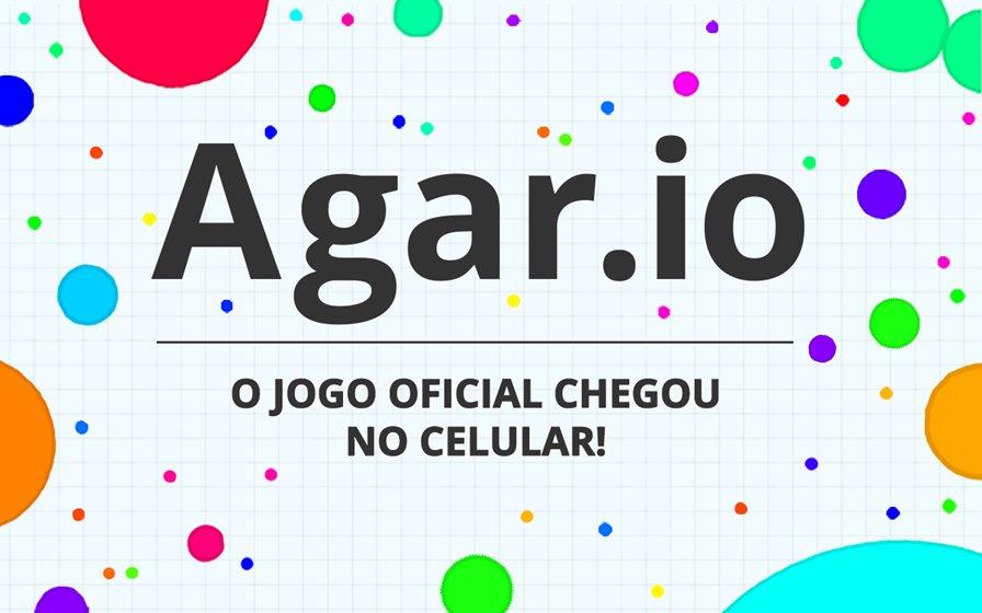 agario-android Agar.io agora pode ser jogado no Android e iOS
