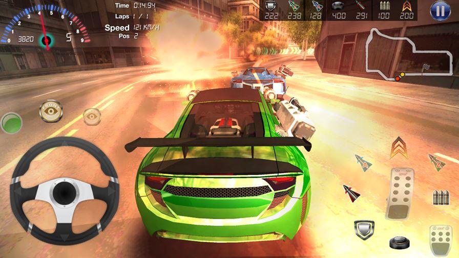 armored-cars-2 Melhores Jogos para Android da Semana # 26 – 2015