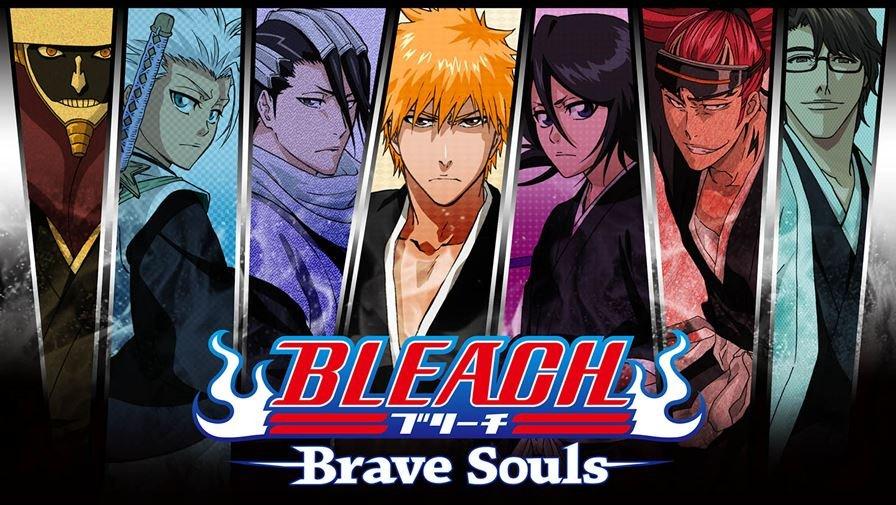 bleach-brave-souls-android-1 Bleach Brave Souls será lançado em inglês para Android e iOS