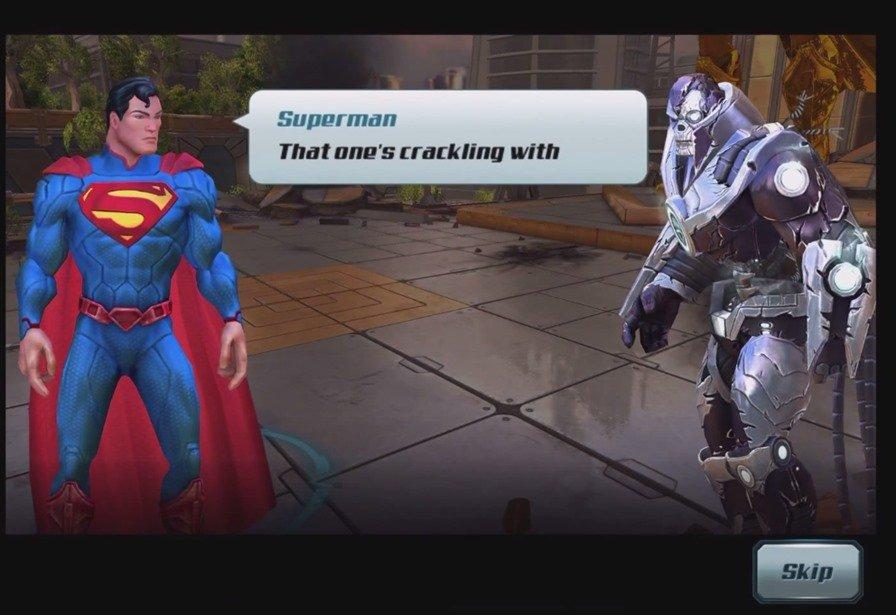 dc-comic-legends-2 Melhores Jogos para Android da Semana #44 de 2016