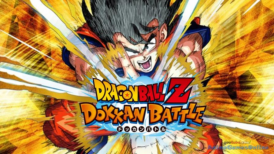 dragon-ball-z-dokkan-battle-1 Dragon Ball Z: Dokkan Battle: mais um game do anime para Android e iOS