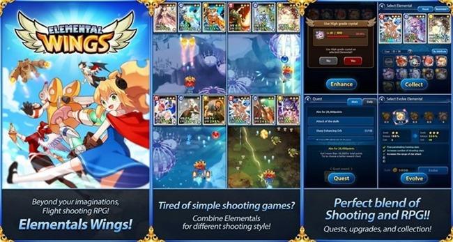 elemental-wings-11 25 Melhores Jogos Grátis para iPhone e iPad - 1º Semestre de 2015