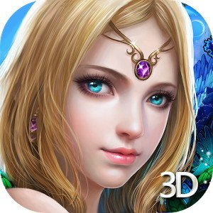forsaken-mobile-android-ios-mmorpg-icone MMORPG 3D Forsaken ganha versão para Android e iOS