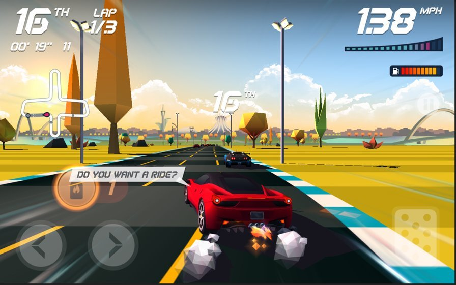 horizon-chase-top-gear Horizon Chase: Veja os primeiros minutos do sucessor de Top Gear!