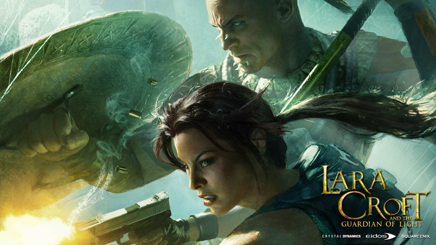 Lara Croft: Guardian of Light chega a outros celulares Android