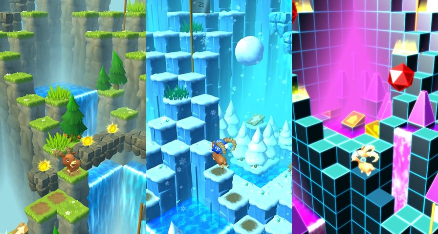 mountain-goat-zynga Melhores Jogos para Android da Semana #27 - 2015