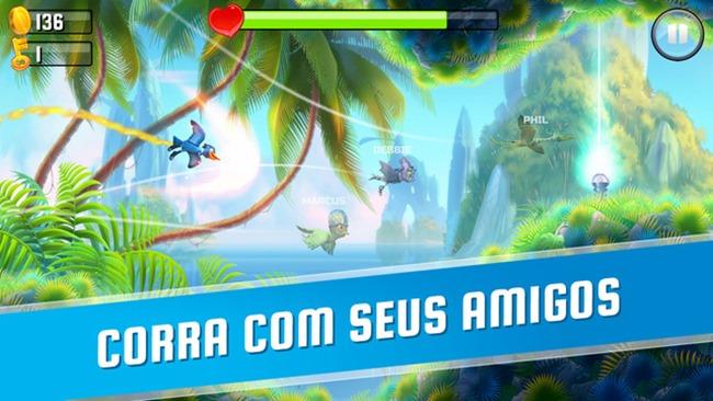 oddwings-escape 25 Melhores Jogos Grátis para iPhone e iPad - 1º Semestre de 2015