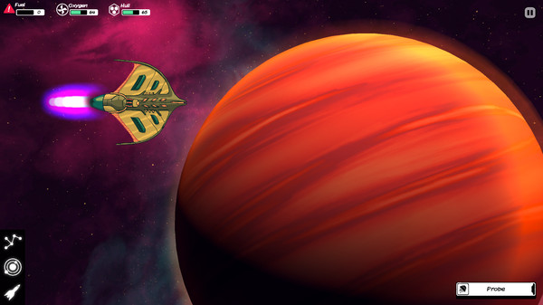 out-there-omega-edition-6 Out There: analisamos a beleza solitária deste adventure game espacial