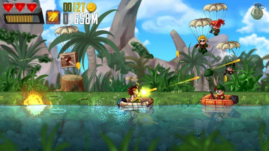 ramboat-1 Melhores Jogos para Android da Semana #27 - 2015