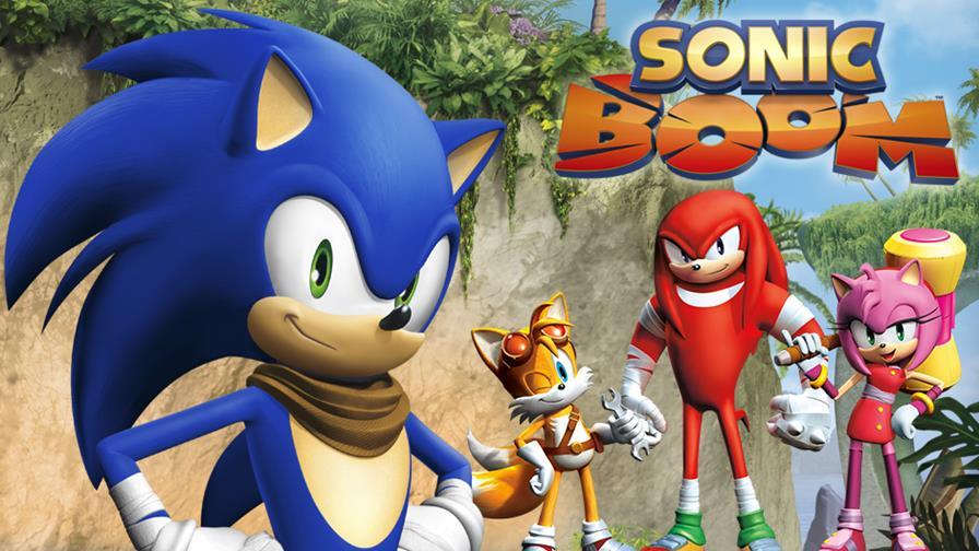 sonic-dash-2-sonic-boom-1 Sonic Dash 2: Sonic Boom está em 'soft launch' e deve chegar em breve