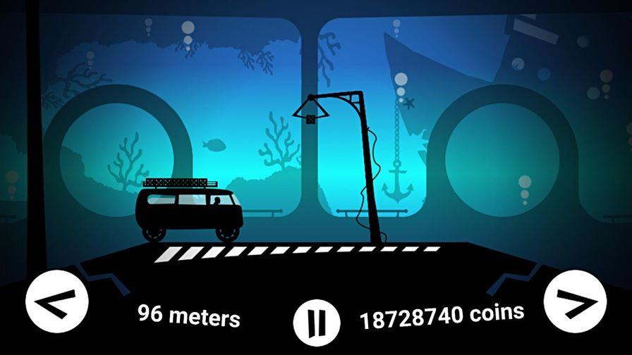 very-bad-roads Melhores Jogos para Android da Semana # 25 - 2015