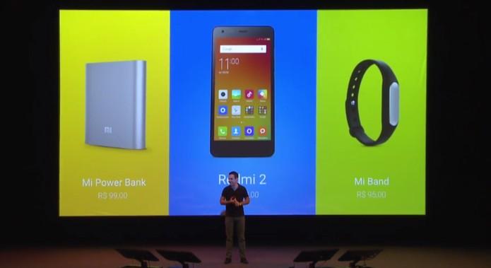 xiaomi_redmi_lancamento_brasil1 Vale a pena comprar o Xiaomi Mi5 ou Mi5S Plus?
