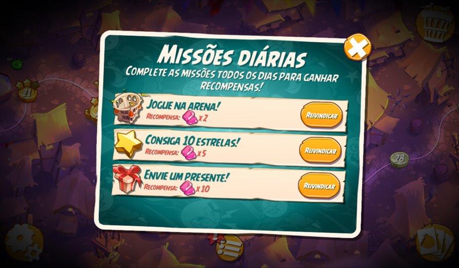 Angry-Birds-2-1 Review: Angry Birds 2 e o gosto amargo dos freemium