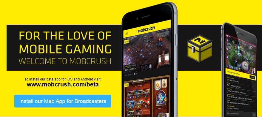Captura-de-tela-2015-08-08-10.52.38 ModCrush: conheça o site de streaming de vídeos exclusivo para jogos mobile