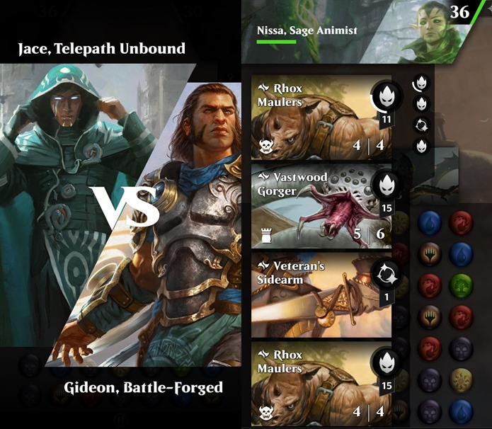 Magic-the-Gathering-Puzzle-Quest-3-horz Magic The Gathering vai ganhar seu próprio Puzzle Quest para Android e iOS