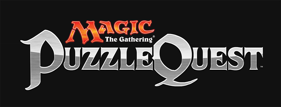 Magic-the-Gathering-Puzzle-Quest Magic The Gathering vai ganhar seu próprio Puzzle Quest para Android e iOS