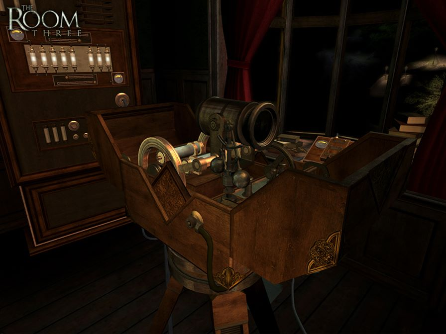 "The-Room-3-Android-Game-1 The Room 3 chega ""provavelmente"" em outubro para Android, iOS e PC"