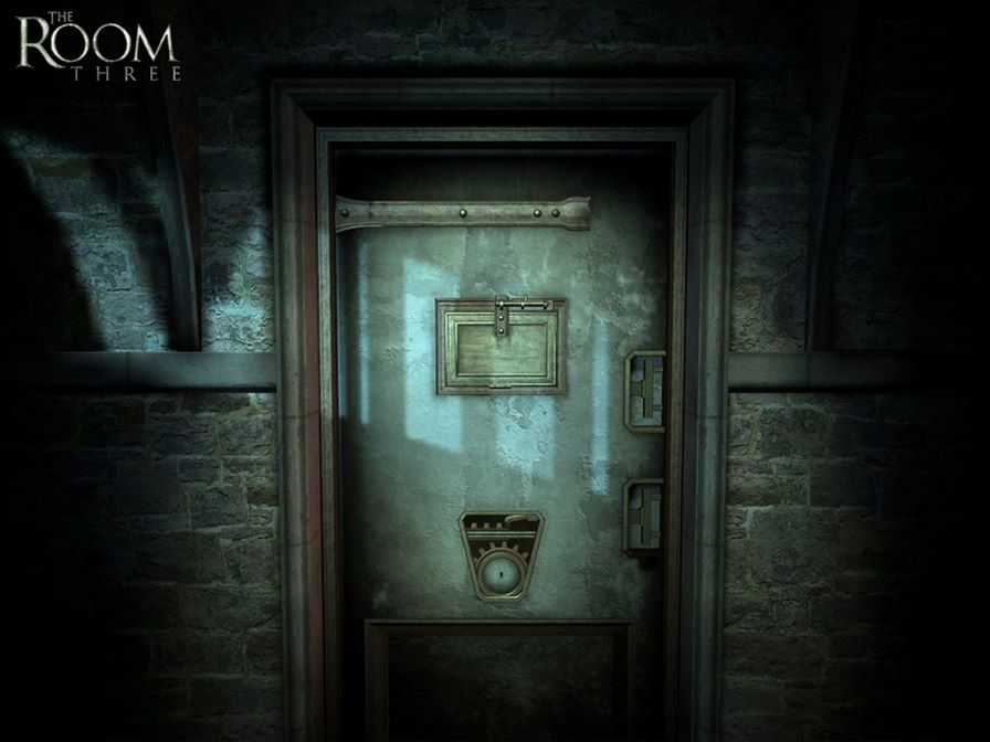 "The-Room-3-Android-Game-3 The Room 3 chega ""provavelmente"" em outubro para Android, iOS e PC"