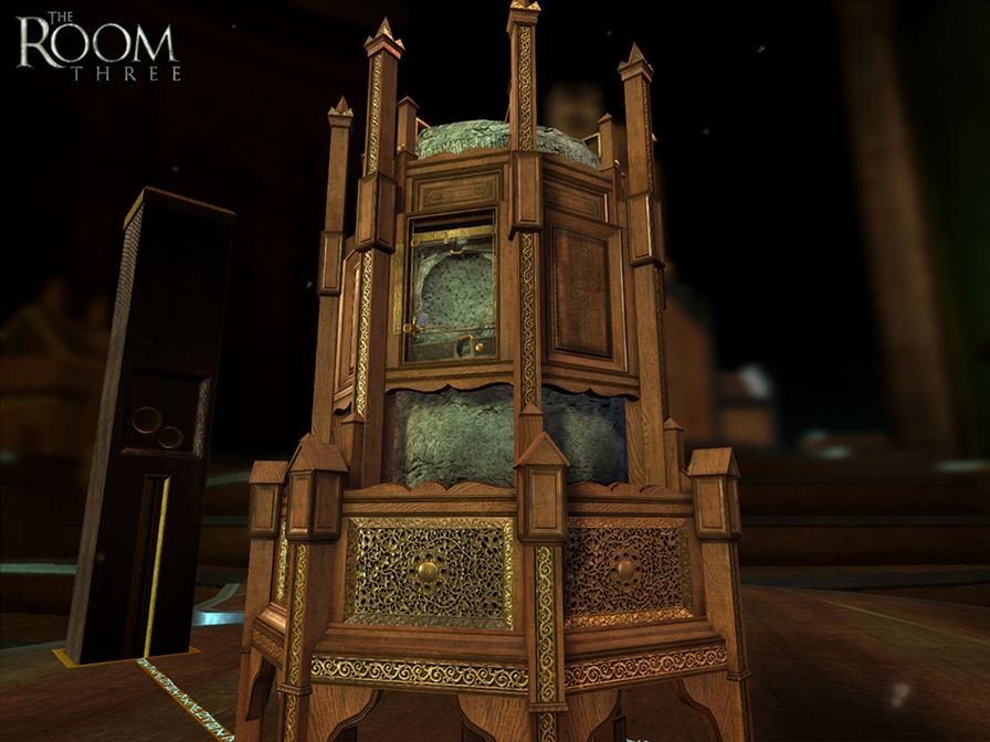 """The-Room-3-Android-Game-4 The Room 3 chega """"provavelmente"""" em outubro para Android, iOS e PC"""