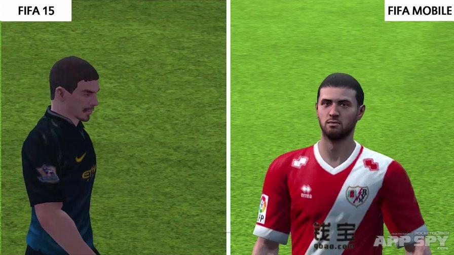 comparativo-fifa-mobile-vs-fifa-15 Veja um comparativo entre FIFA Mobile e FIFA 15 (Android e iOS)