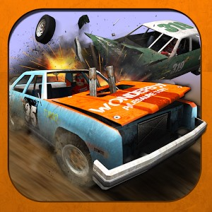 demolution-derby-icone Destruction Derby: clássico do 1º Playstation revive através de jogo para celular