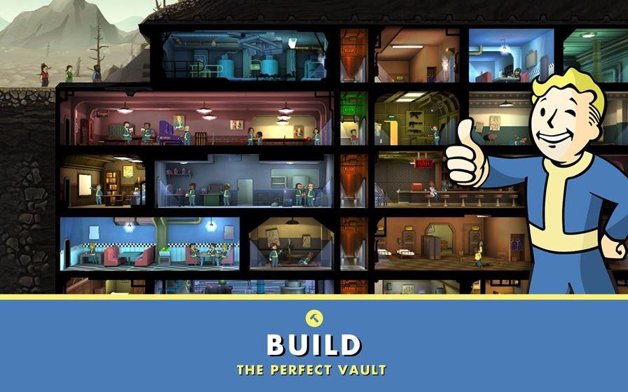 fallout-shelter-android Melhores Jogos para Android Grátis - Agosto de 2015