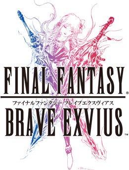 fina-fantasy-brave-exvius Final Fantasy: Brave Exvius é o novo jogo da franquia para Android e iOS