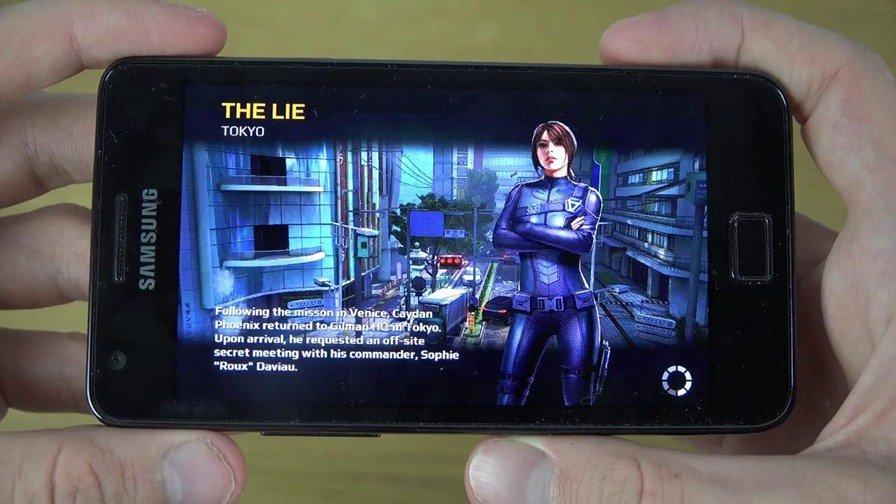 galaxy-s2-modern-combat-5 2013: o ano que não acabou para Android e iOS