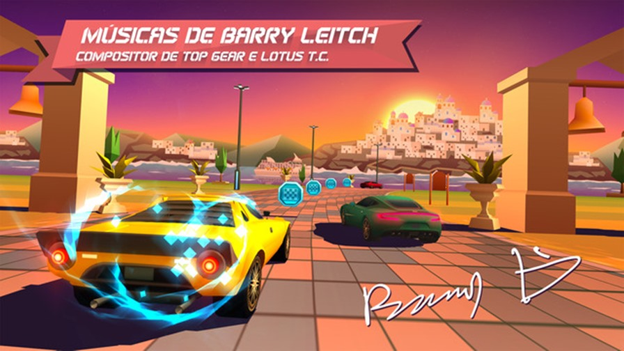 horizons-chase-top-gear-2 Analisamos Horizon Chase, o sucessor de Top Gear para Android e iOS
