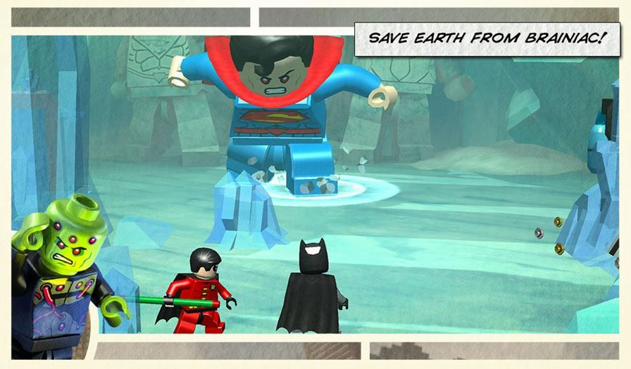 lego-batman-android Batman vs Superman: veja jogos para celular com personagens do filme