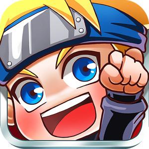 ninja-heroes-icone Naruto: Conheça um RPG para Android inspirado no Ninja