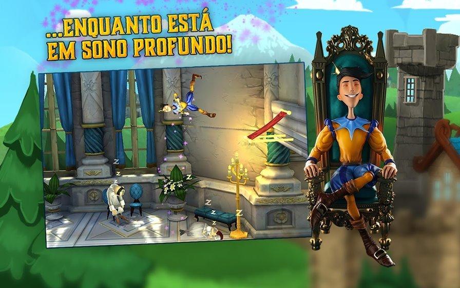 principe-adormecido Android: 25 Jogos Offline Para Baixar Grátis #3