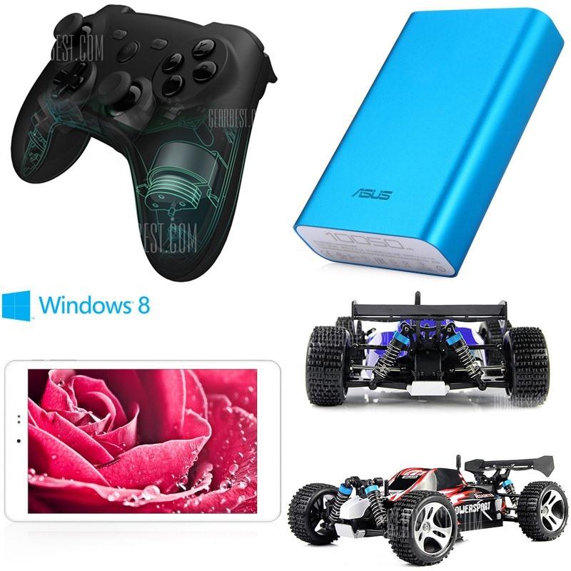 promoca-gearbest-agosto Promoções na Gearbest: Controle Xiaomi, Powerbank da Asus e muito mais