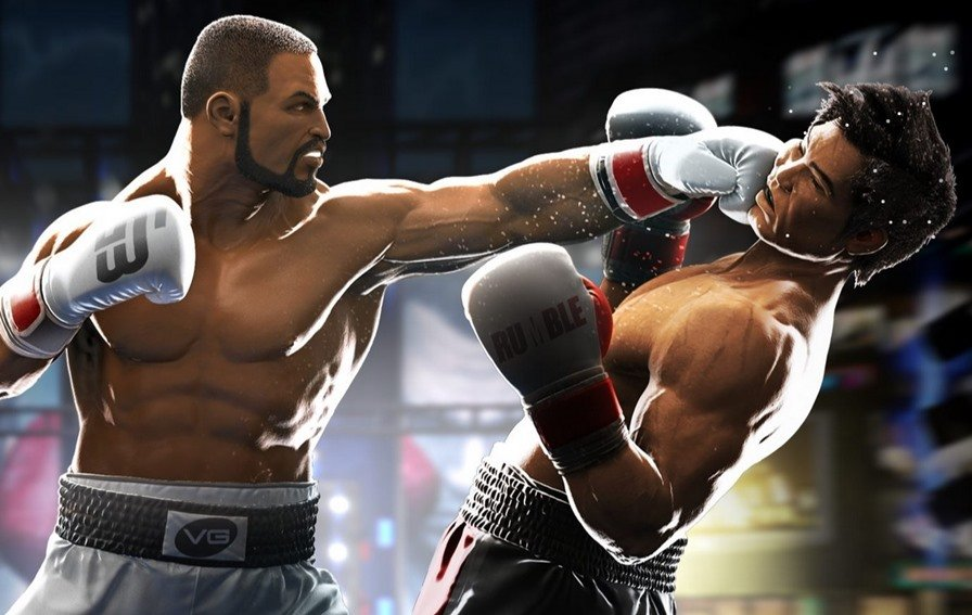 real-boxing-2-android-ios Gamescom 2015: Real Boxing 2 ganha trailer mostrando ótimos gráficos (Android e iOS)