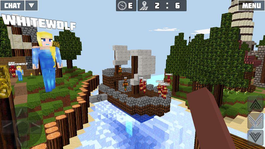 worldcraft Jogos de Minecraft: 10 games para Android parecidos ou inspirados no clássico
