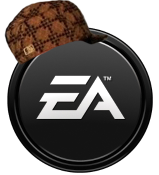 Scumbag-EA Bomba! EA remove Mass Effect, Real Racing, Dead Space e outros jogos do iOS