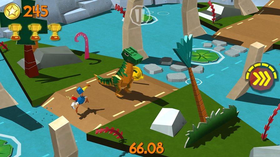 cartoon-survivor Melhores Jogos para Android da Semana #34 - 2015