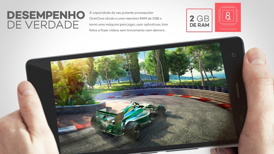 celular-quantum-go Quantum Go: celular fabricado no Brasil impressiona pelas especificações e preço atrativo