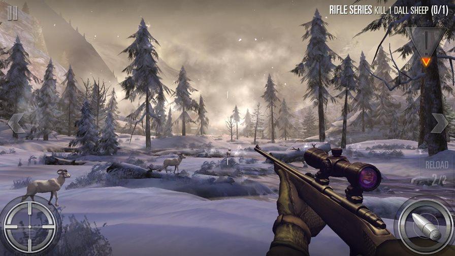 deer-hunter-2016-android