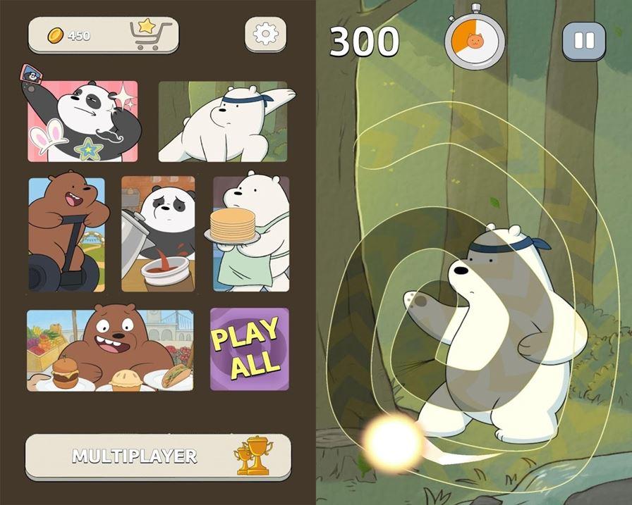 fofos-horz Melhores Jogos para Android da Semana #32 – 2015