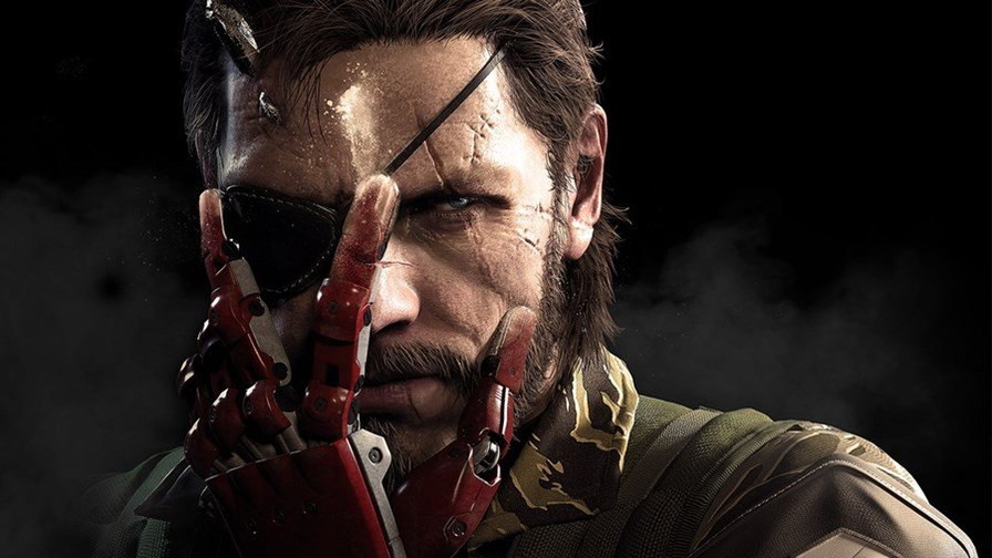 mgs-v-mobile-metal-gear-solid Metal Gear Solid V é um jogo para celular?