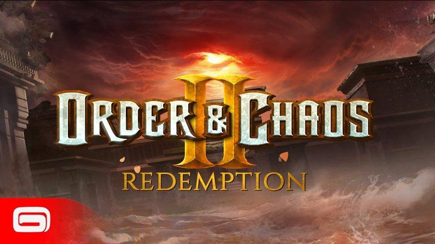 order-chaos-2-redemption-conceptart Order & Chaos 2 Redemption: já está disponível para Android, iOS e Windows 10! Baixe Agora!