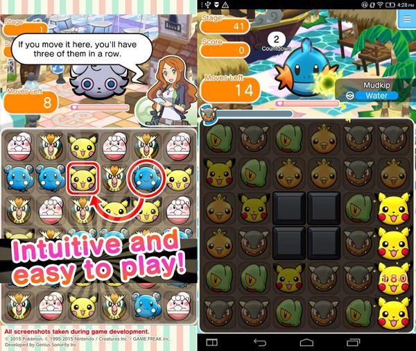 pokemon-2-horz Melhores Jogos para Android da Semana #31 - 2015